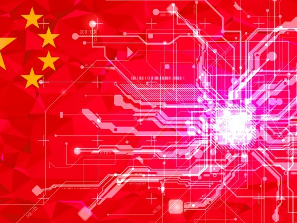 How China transforms tech through regulation, or lack thereof